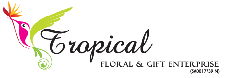 Tropical Floral & Gift